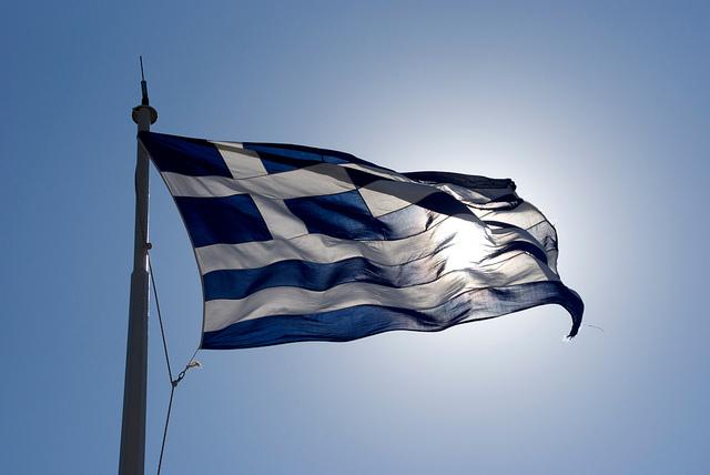 Why Won't Greece Take a Deal?