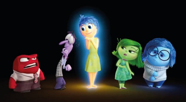 Disney's Inside Out
