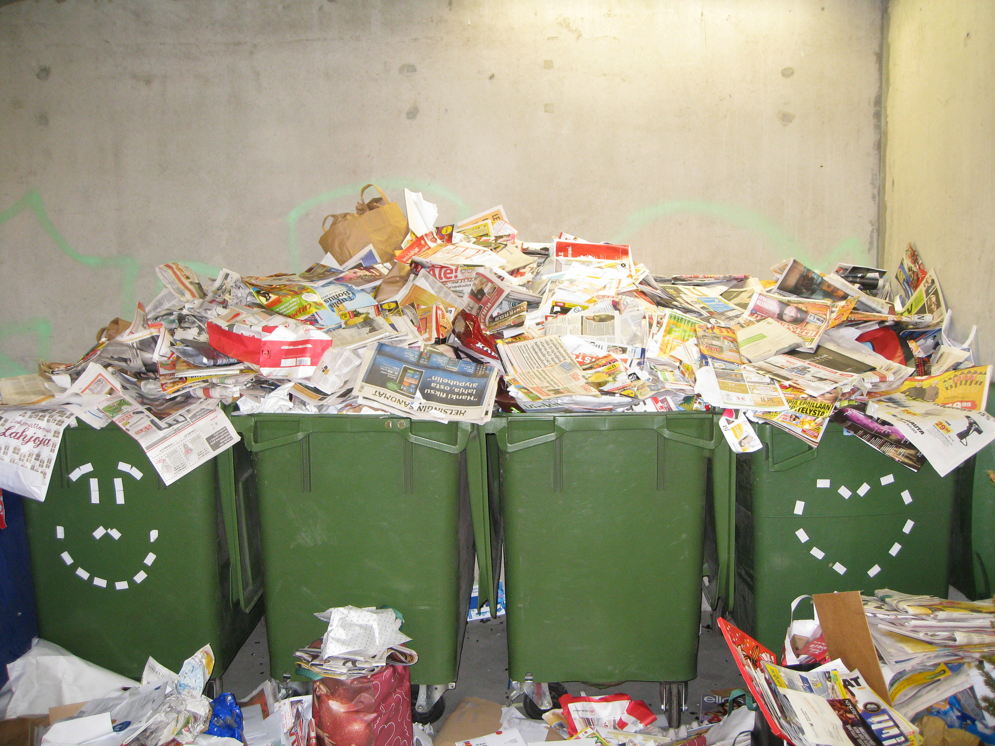 How to Be a Merry Environmentalist