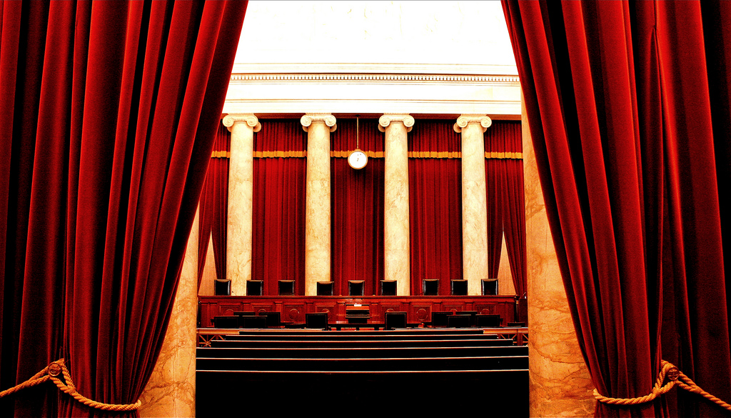 The Future of Civil Rights is Up To the Supreme Court