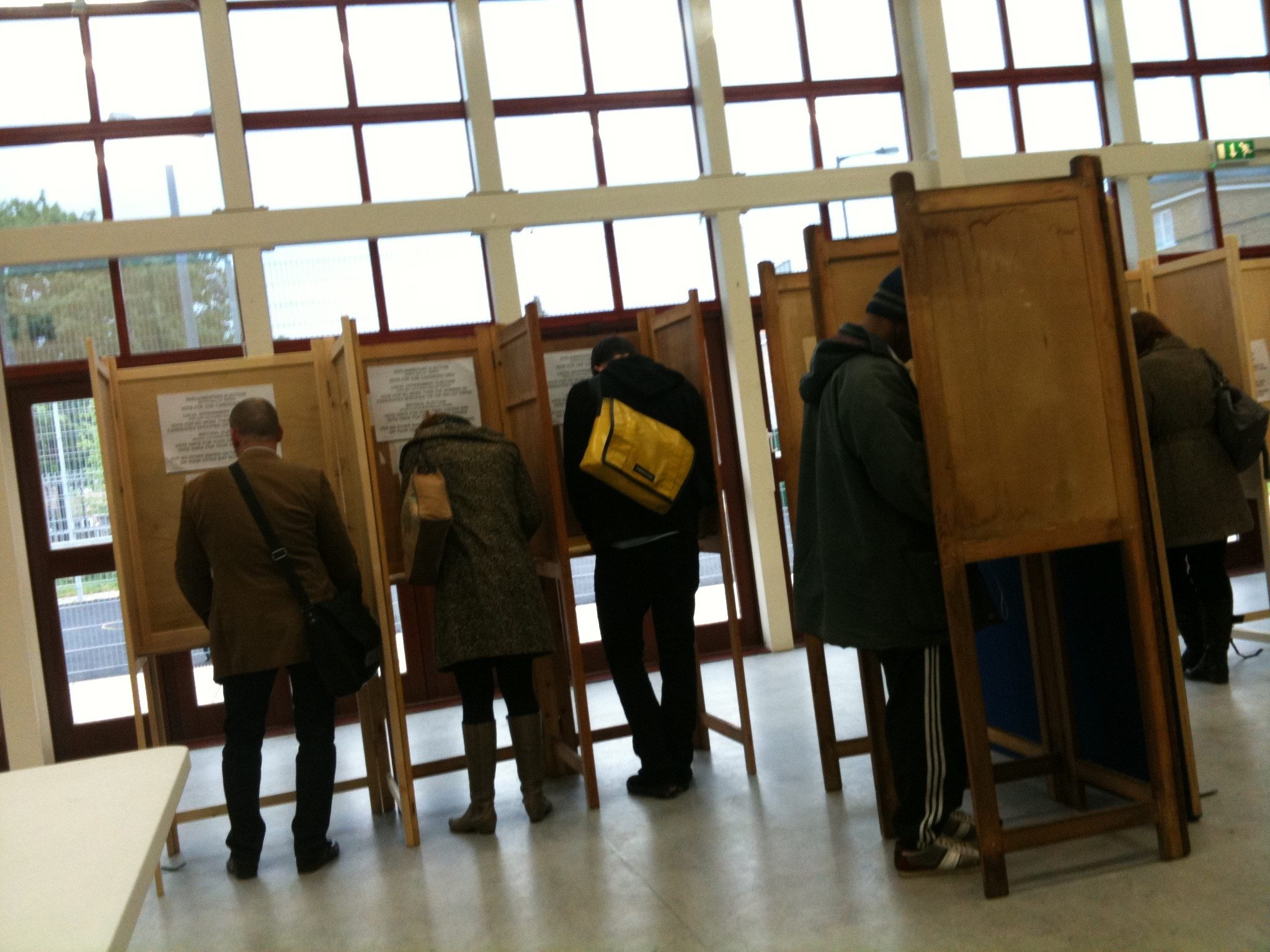 A Voting Rights Victory in Maryland