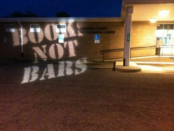books-not-bars-juvenile-justice