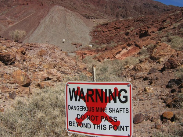 mine-warning-sign