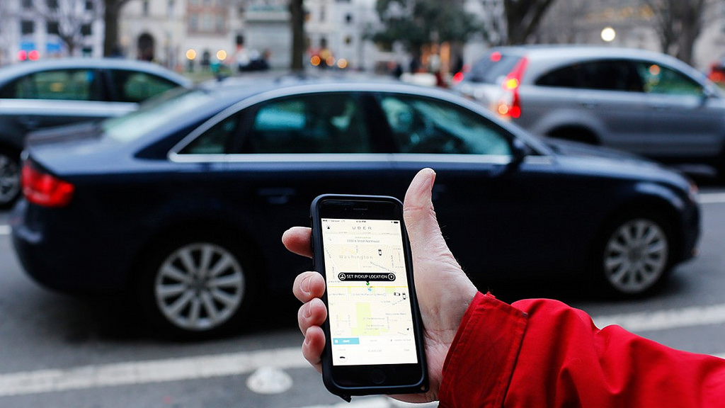 Rideshare Drivers Are Employees, Not Contractors