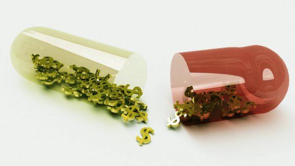 money-healthcare-drugs