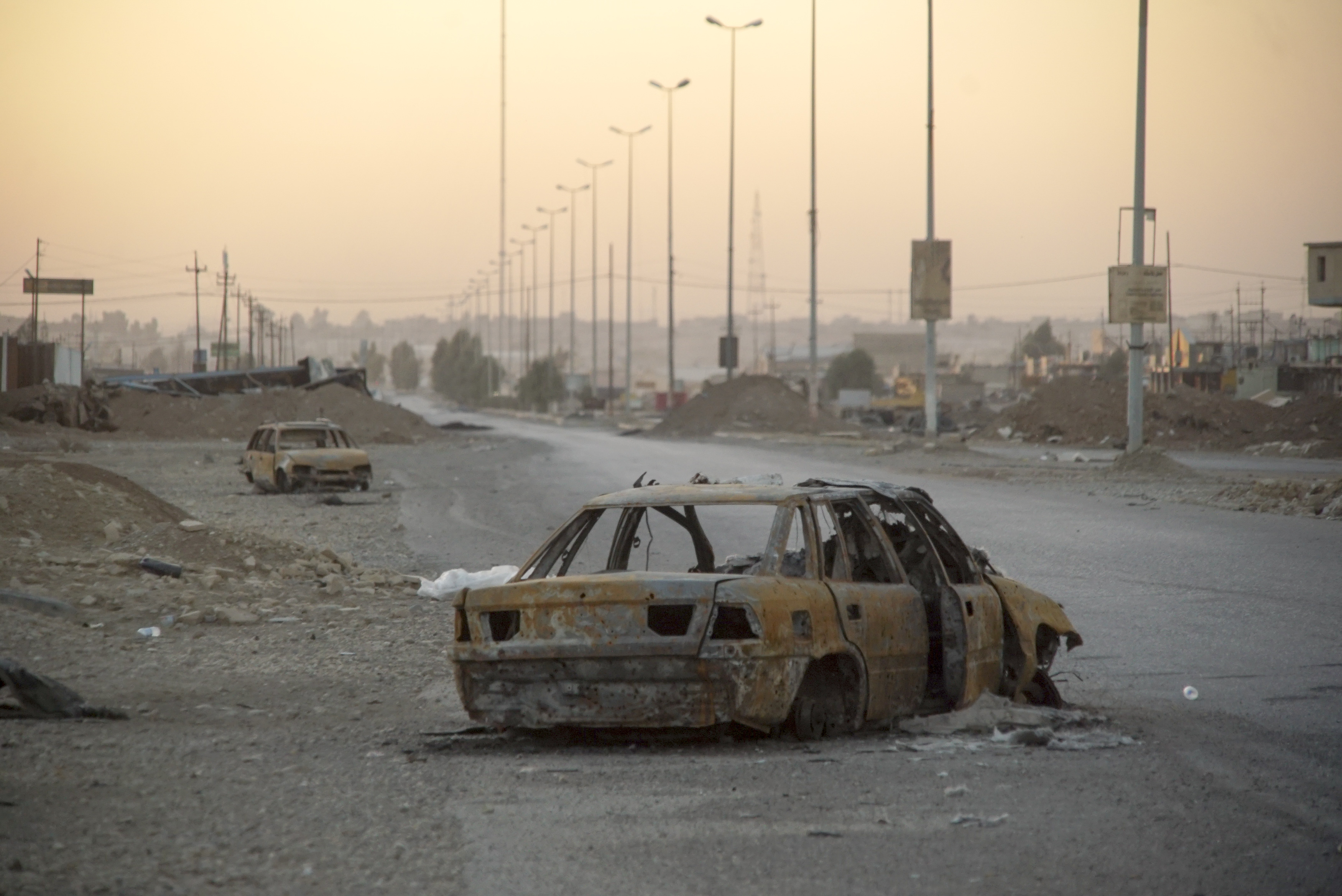Are You Watching Iraq? You Should Be.
