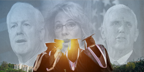 devos-pence-commencement-speakers