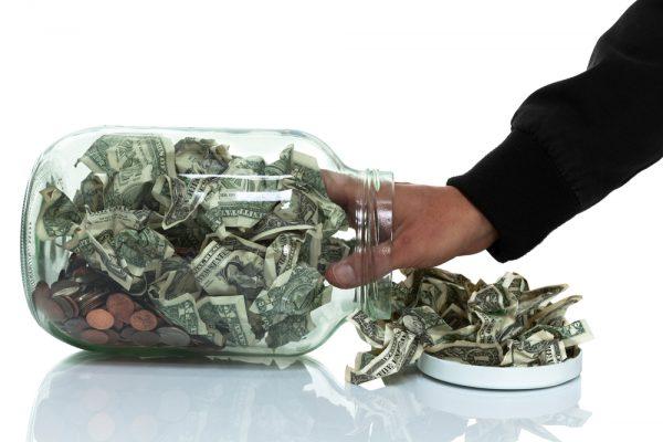 retirement-savings-bank