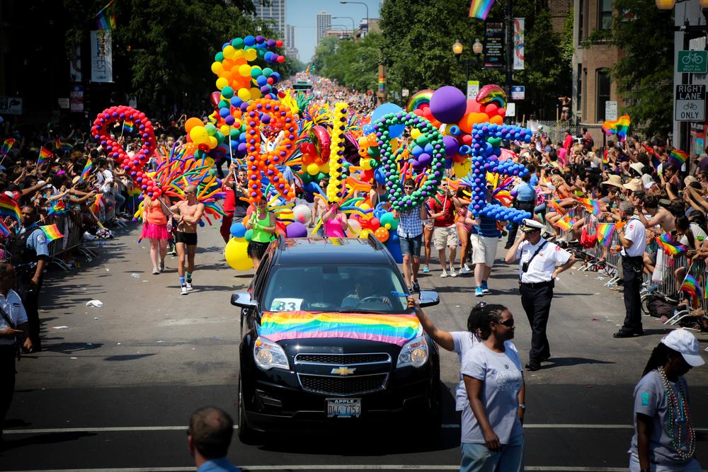 Why We Still Need Pride Parades
