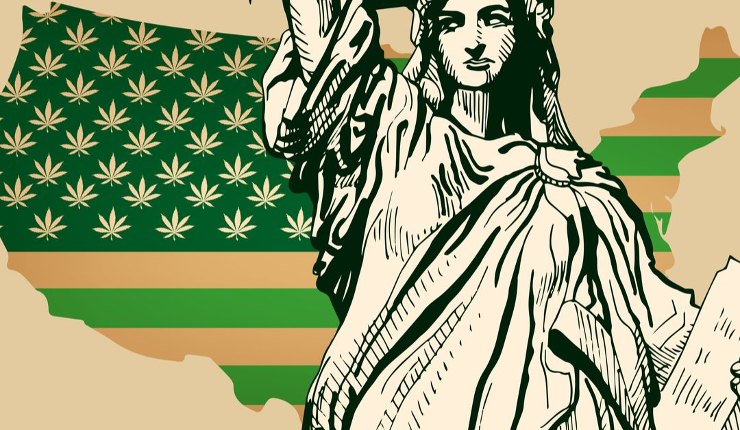 Politicians Are Finally Catching Up on Marijuana