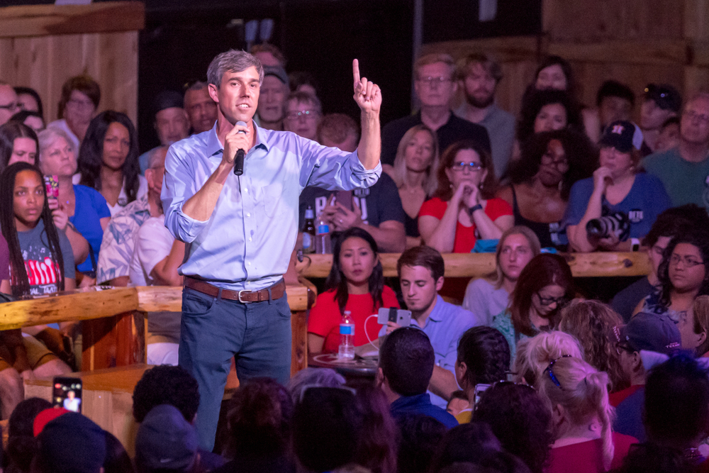 Beto O'Rourke's Lasting Legacy