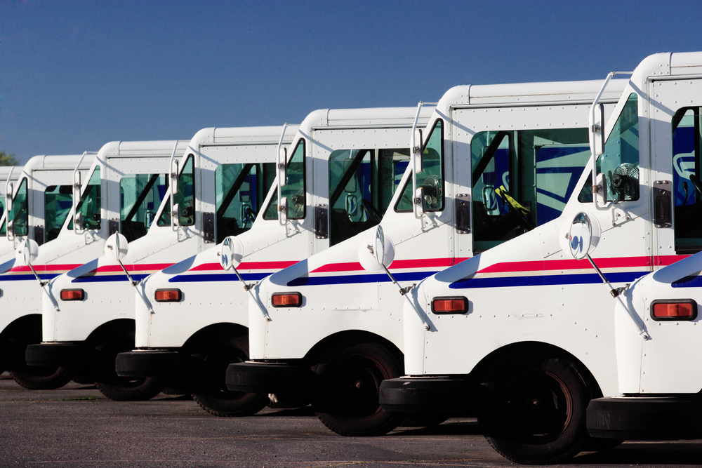 Most Years, the Postal Service Is a Moneymaker