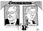 julian-assange-jamal-khashoggi-trump-bin-salman-journalists