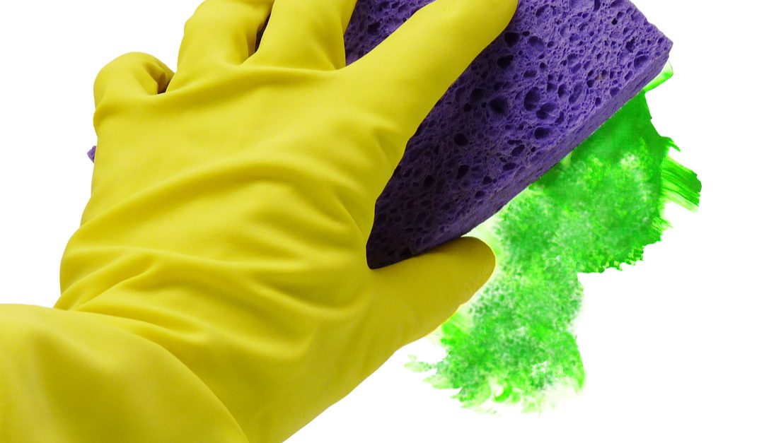 This Earth Day, Beware of Greenwashing