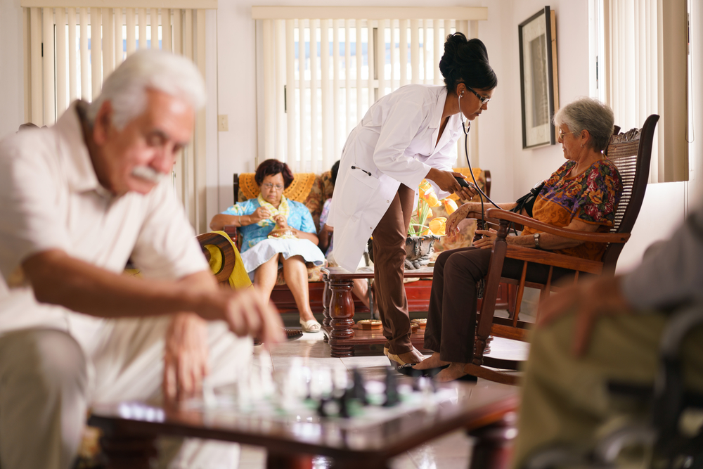 America Needs a Long-Term Care Program for Seniors