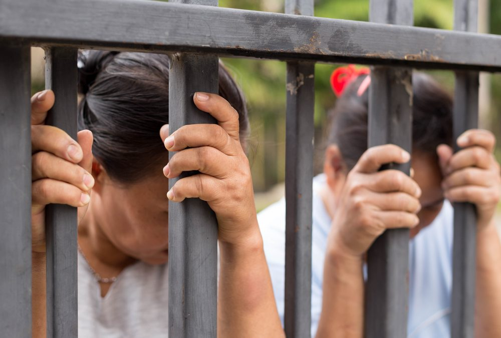 Our Immigrant Prisons Are an Atrocity