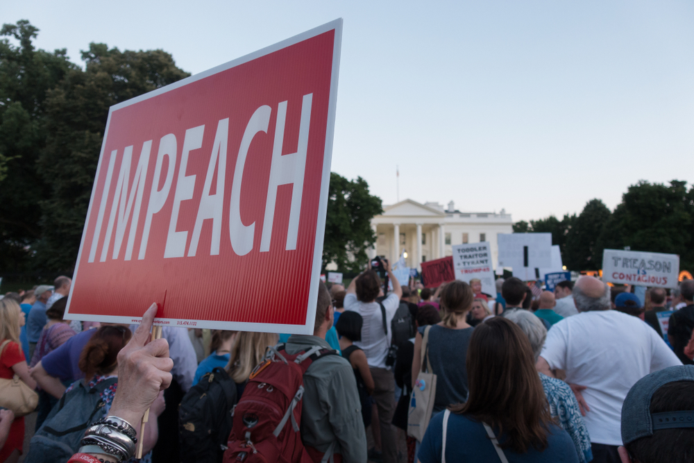 The Case for Impeachment Goes Way Beyond Ukraine