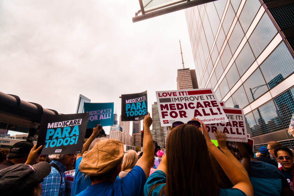 Who's Afraid of Medicare for All?