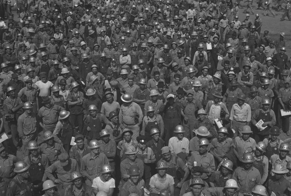 'Socialism' Made America Great