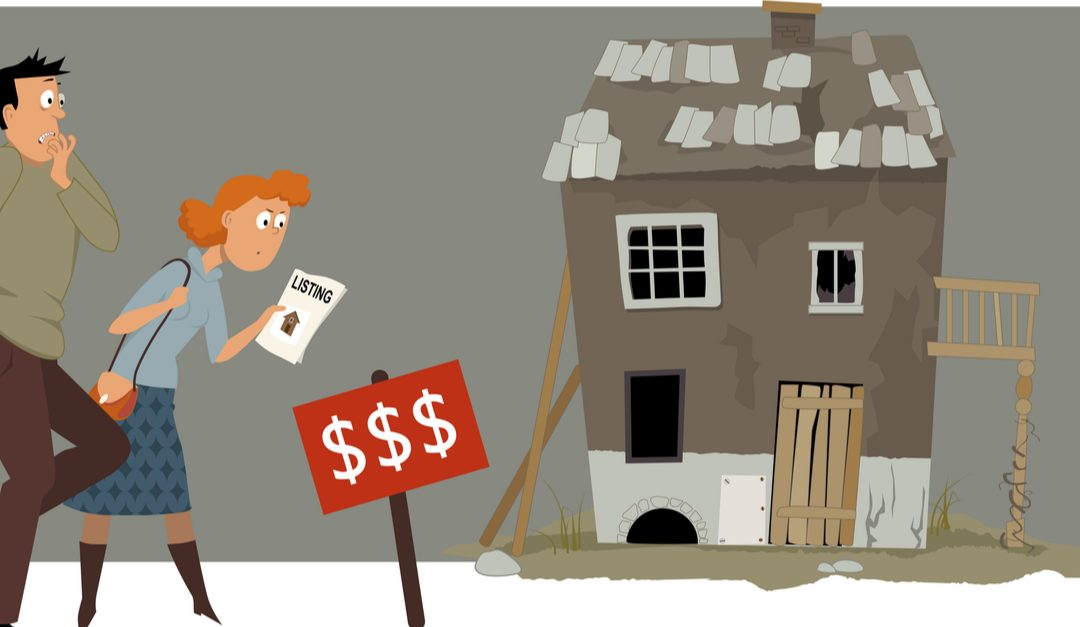 We Need a New Deal for Housing