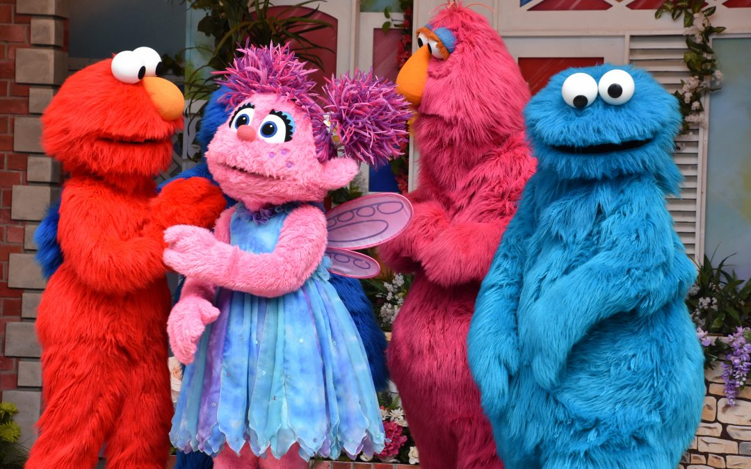 Sesame Street Saved My Young Mind — Now We Need to Save It