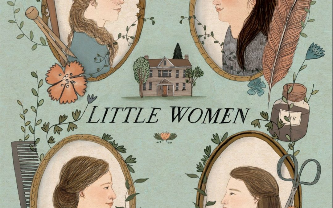 'Little Women' and the American Attitude Toward Poverty