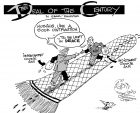 donald-trump-benjamin-netanyahu-bibi-israel-palestine-deal-century