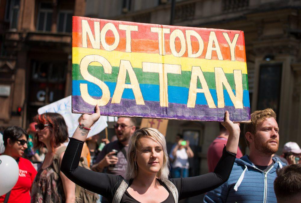 Stop Calling Harmful Bigotry 'Religious Freedom'