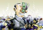 money-in-politics-citizens-united-hr-1-public-financing-elections