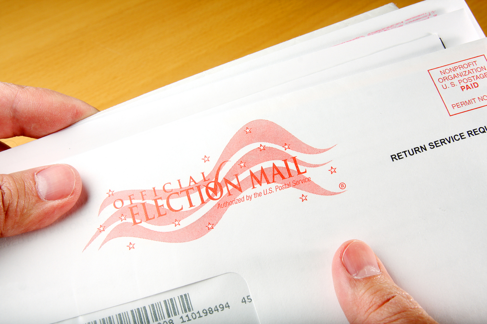 To Save Lives — and Democracy — We Need to Vote by Mail