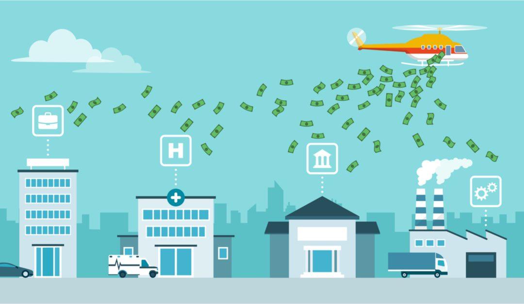 Cut the Pentagon 10 Percent, Invest in Public Health