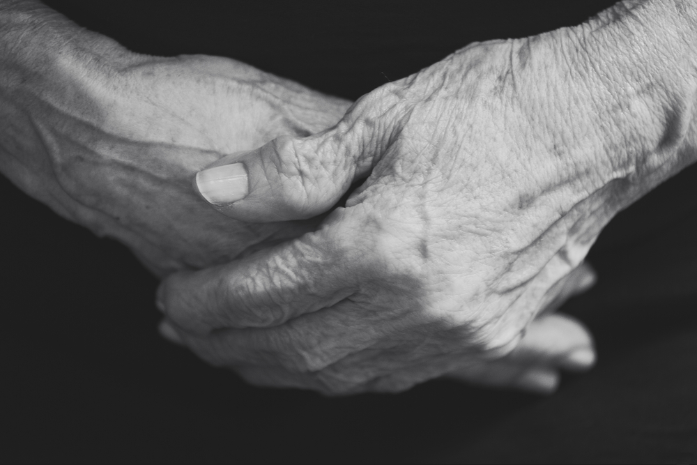 In the Age of COVID, Elder Care Should Be an Election Issue