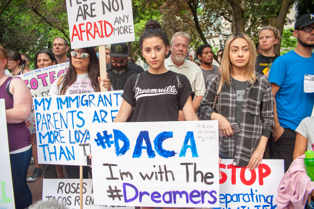 Dreamers Deserve a Path to Citizenship
