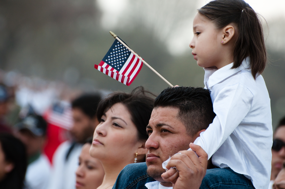 A Pathway to Citizenship for All Undocumented Americans