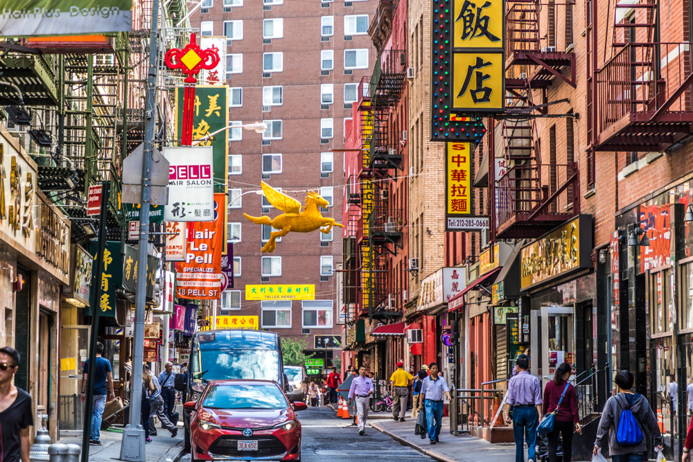 What Chinatowns Can Teach Us About Community
