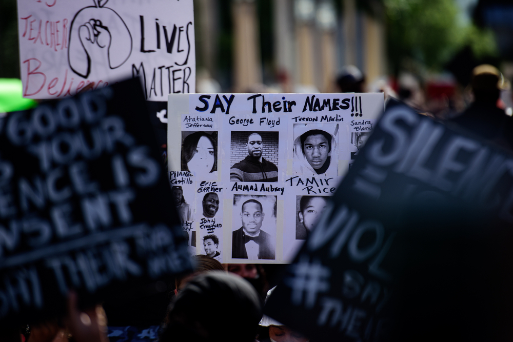 Humanizing the People Police Kill